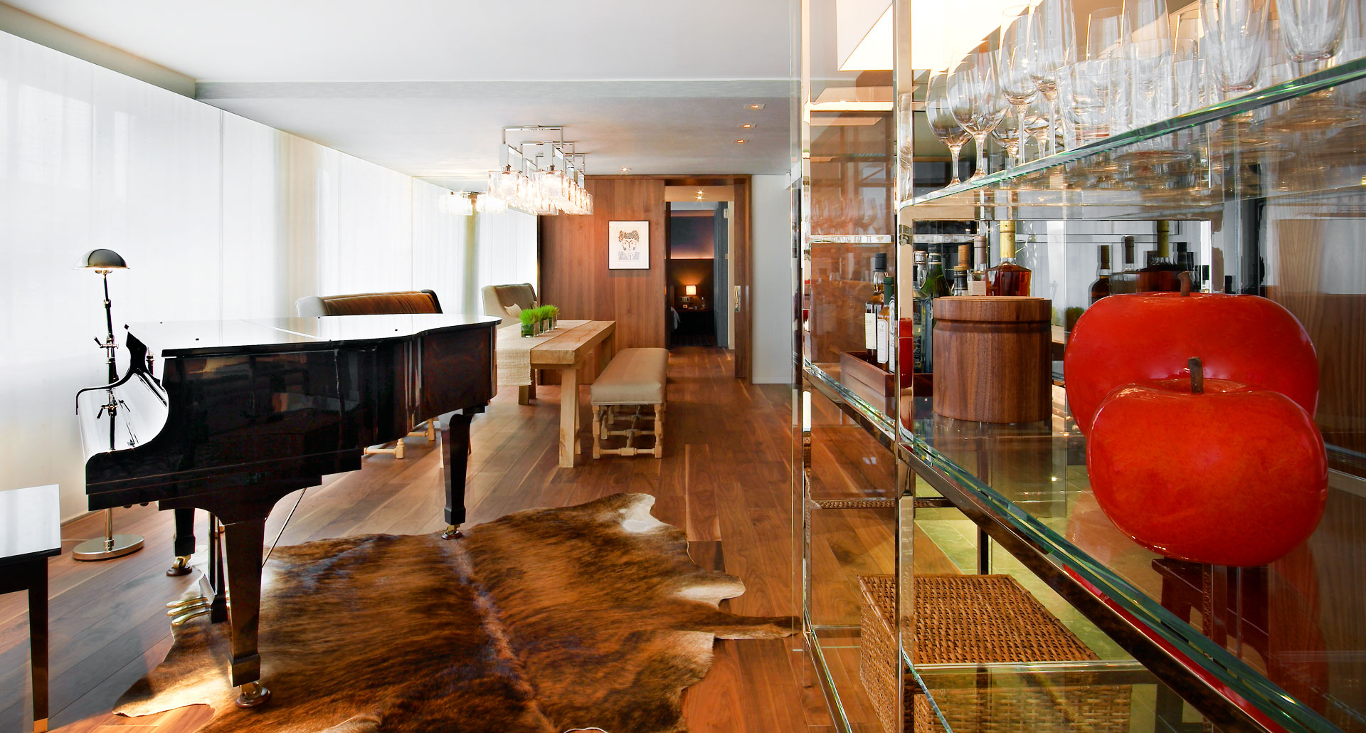 Park Hyatt Washington - boutique hotel in Washington DC