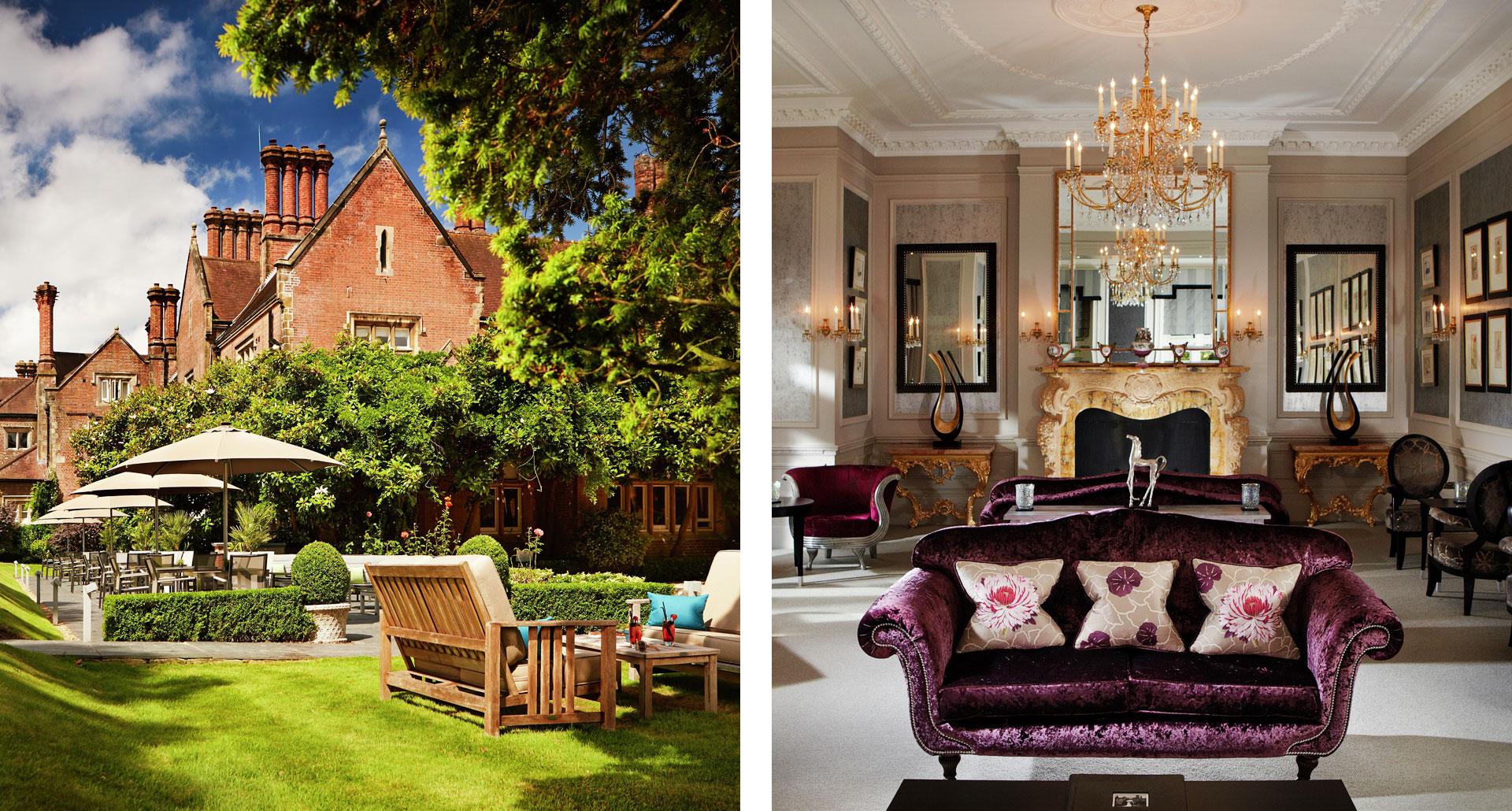 Weekend away deals in london