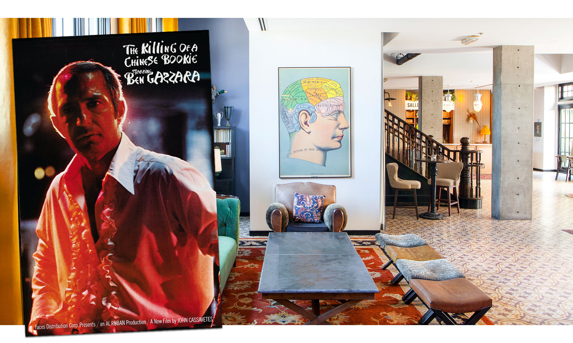 Palihouse West Hollywood - boutique hotel in West Hollywood