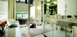 The Mirror - L'Eixample - Boutique Hotel Barcelona.