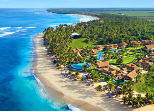 Caribbean - Best Boutique Hotels in the Caribbean. Caribbean Luxury Island Resorts.