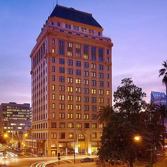 The Citizen Hotel