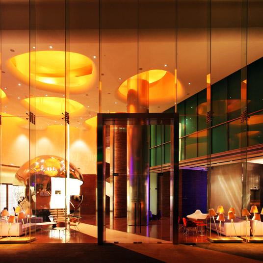 Klapsons, The Boutique Hotel