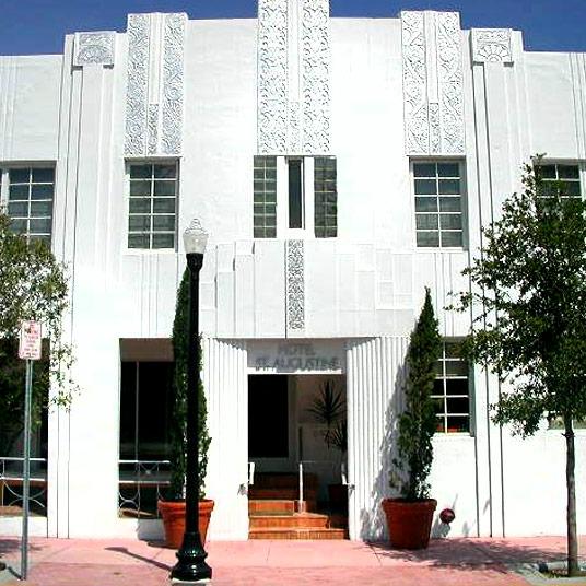 Hotel St. Augustine
