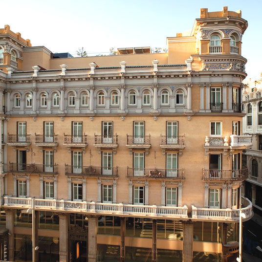 Iberostar Las Letras Gran Via