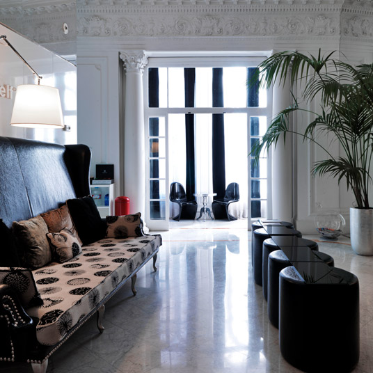 chic&basic Born Boutique Hotel