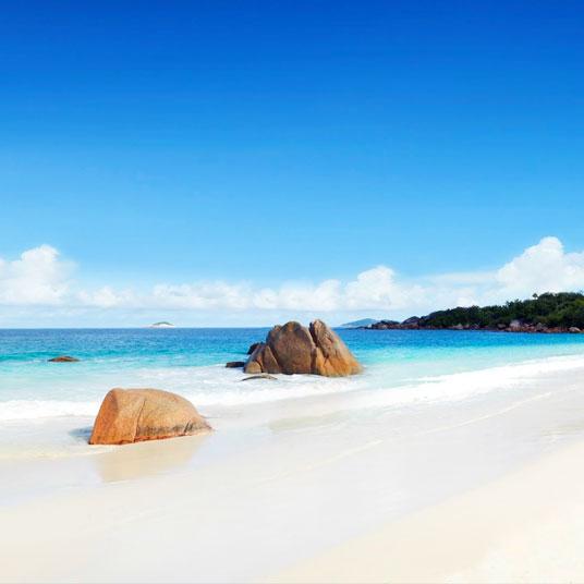 Raffles Seychelles