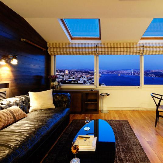 Urban Suites Istanbul