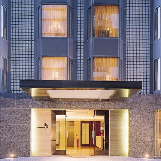 Les Suites Taipei Da-an