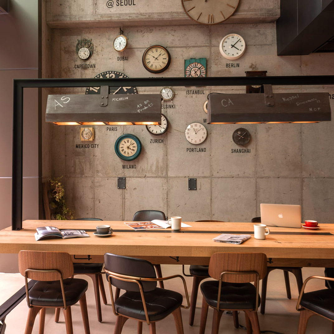 Hotel Cappuccino