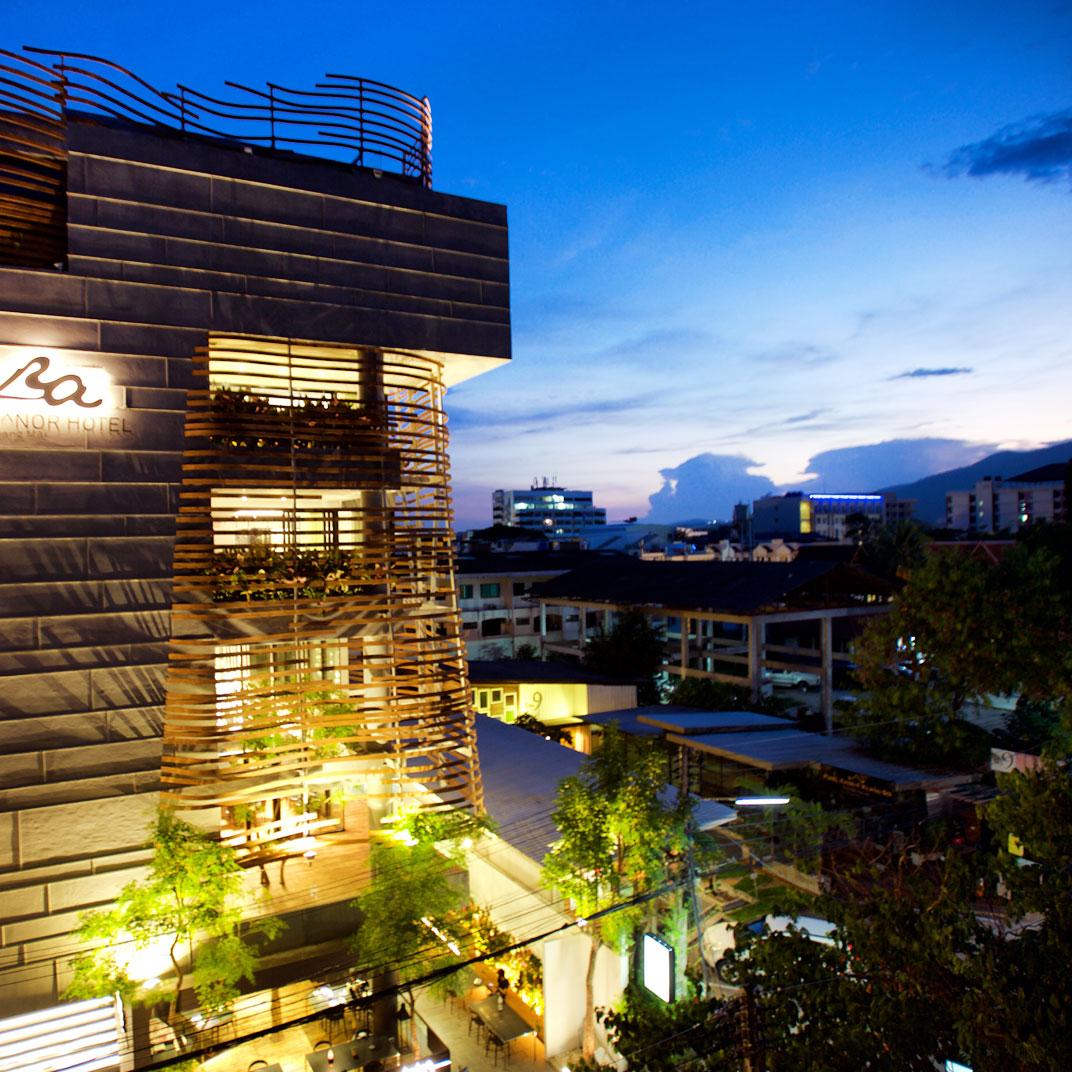Akyra Manor Chiang Mai