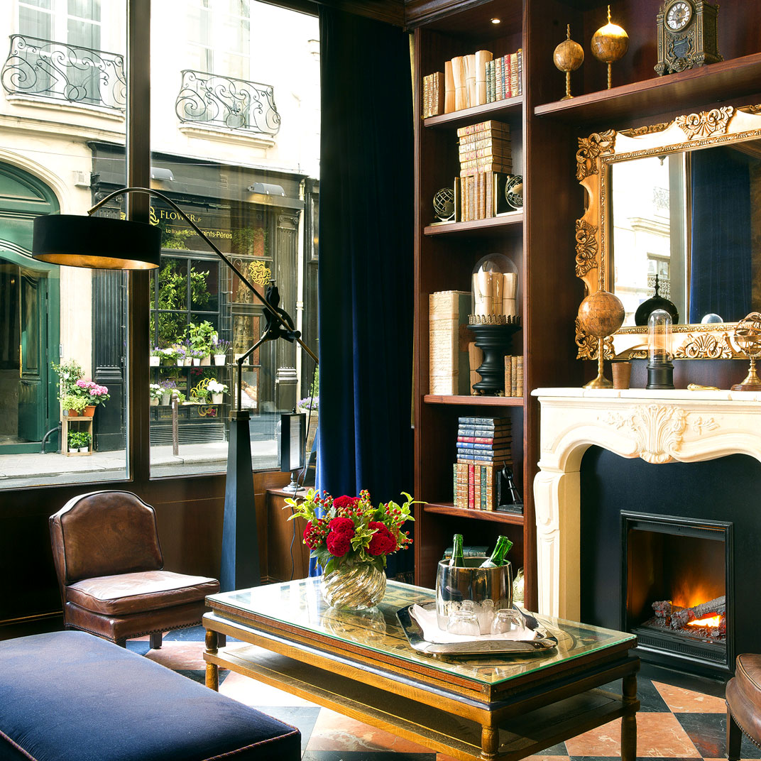 H tel da vinci paris france hotel reviews tablet hotels for Paris boutiques hotels