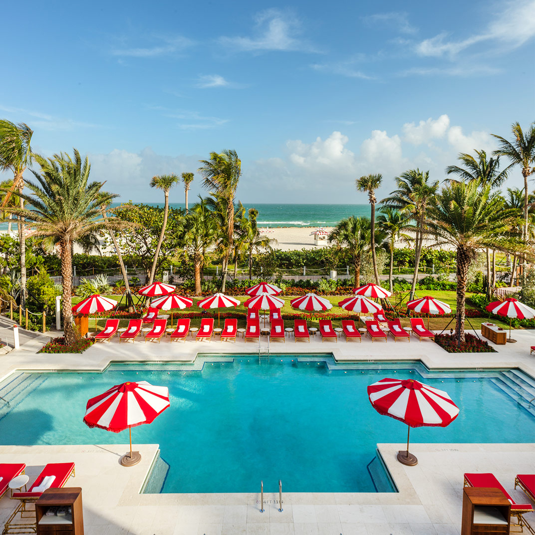 Hotels In Miami Beach >> Faena Hotel Miami Beach Miami Florida 29 Verifizierte
