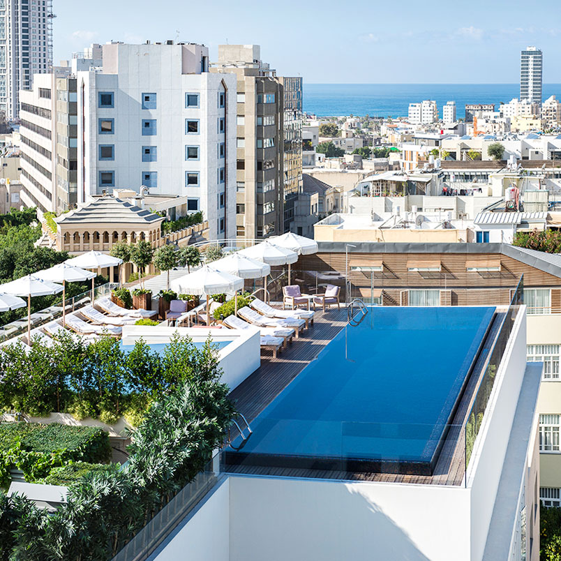 the norman tel aviv tel aviv israel 10 hotel reviews tablet hotels. Black Bedroom Furniture Sets. Home Design Ideas