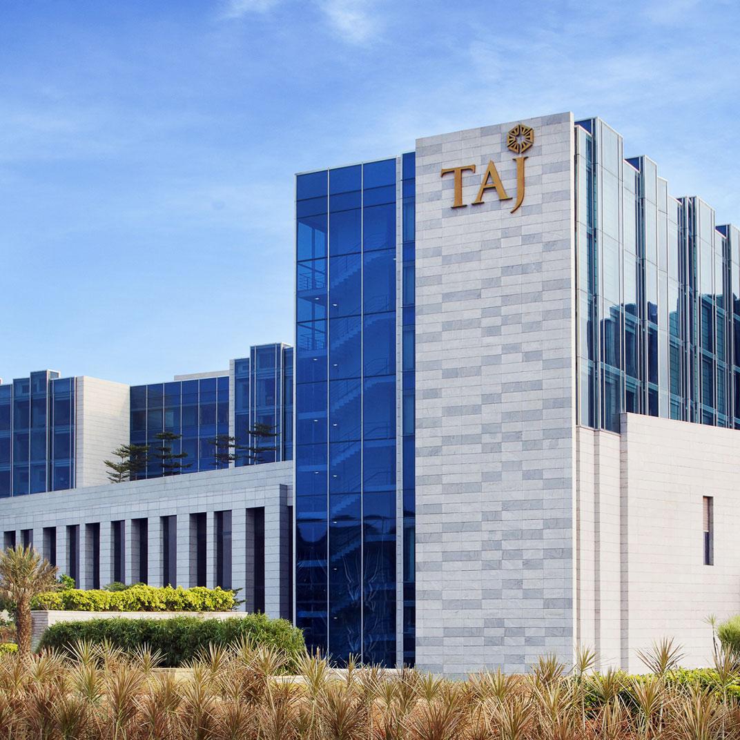 Taj Bangalore