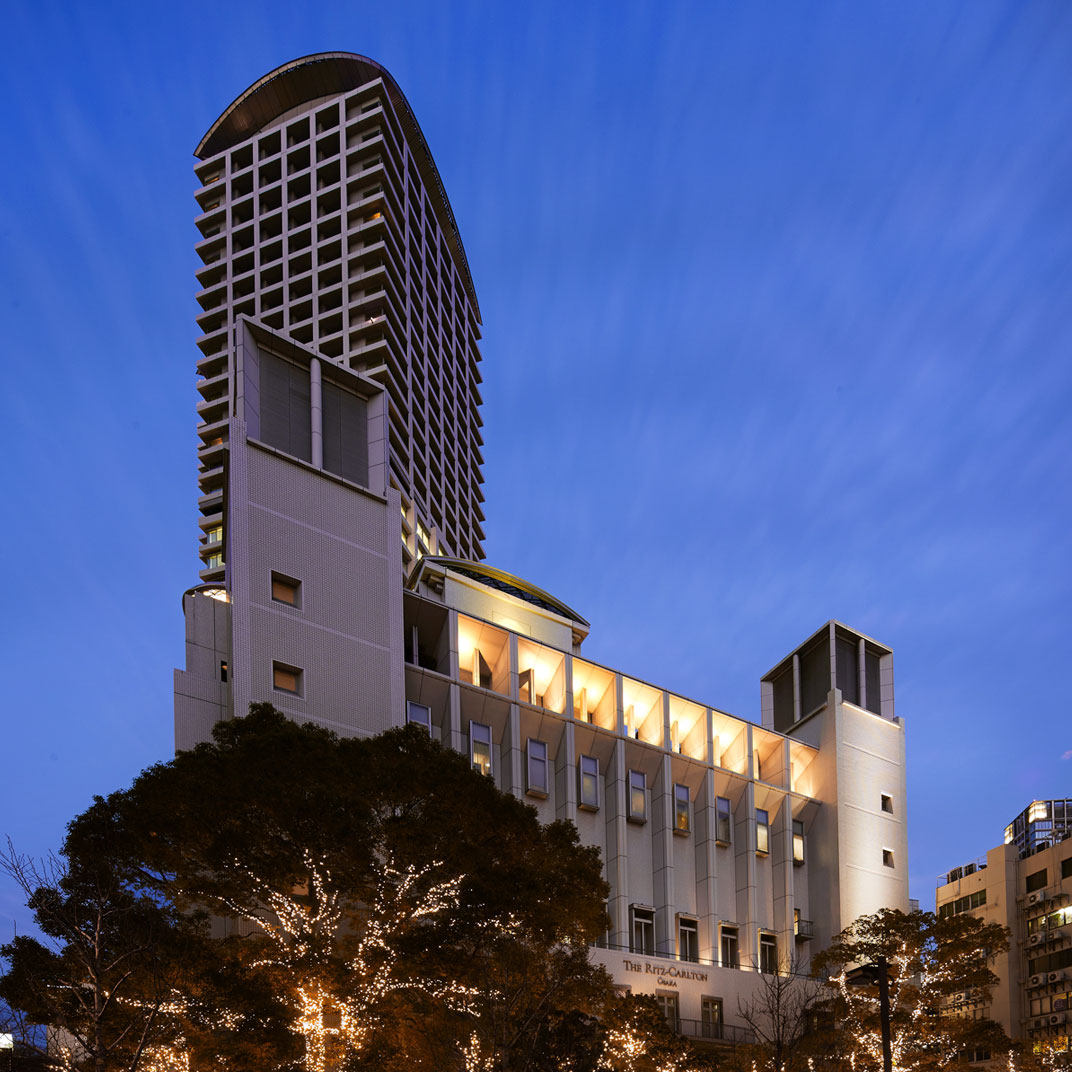 The Ritz-Carlton Osaka
