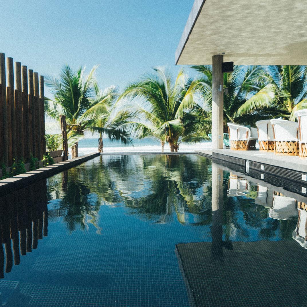 Lo Sereno Casa De Playa Troncones Guerrero Verified Reviews Tablet Hotels