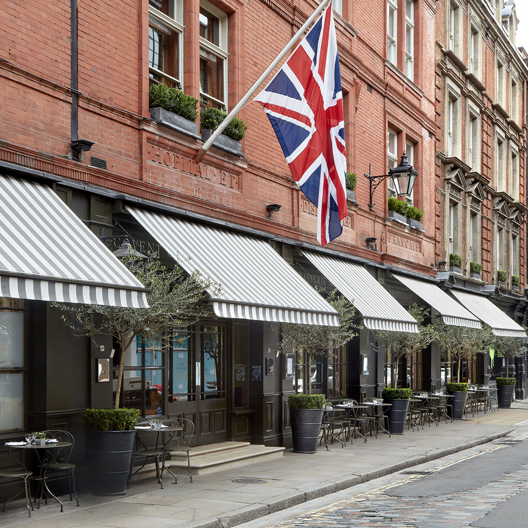 71 Boutique Luxury Hotels In London From Tablet Hotels A