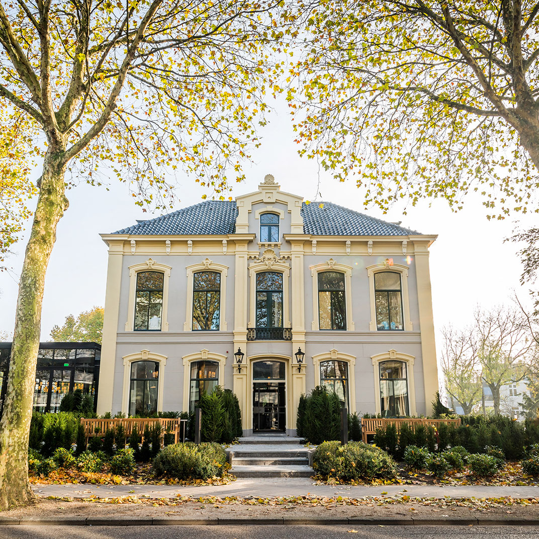Pillows Grand Boutique Hotel Ter Borch Zwolle