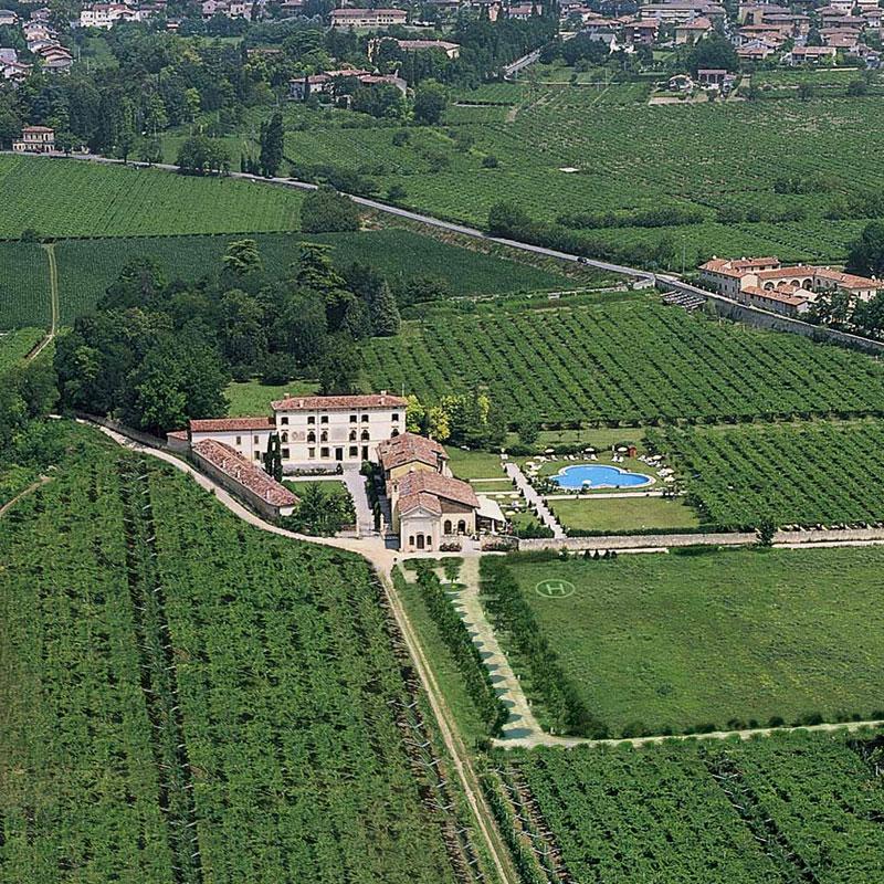Hotel Villa del Quar