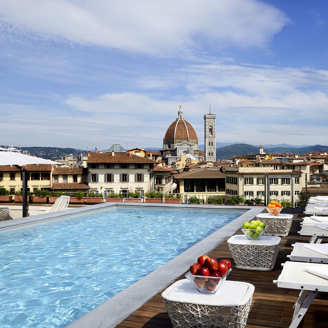 Grand Hotel Minerva Firenze Toscana Recensioni Verificate