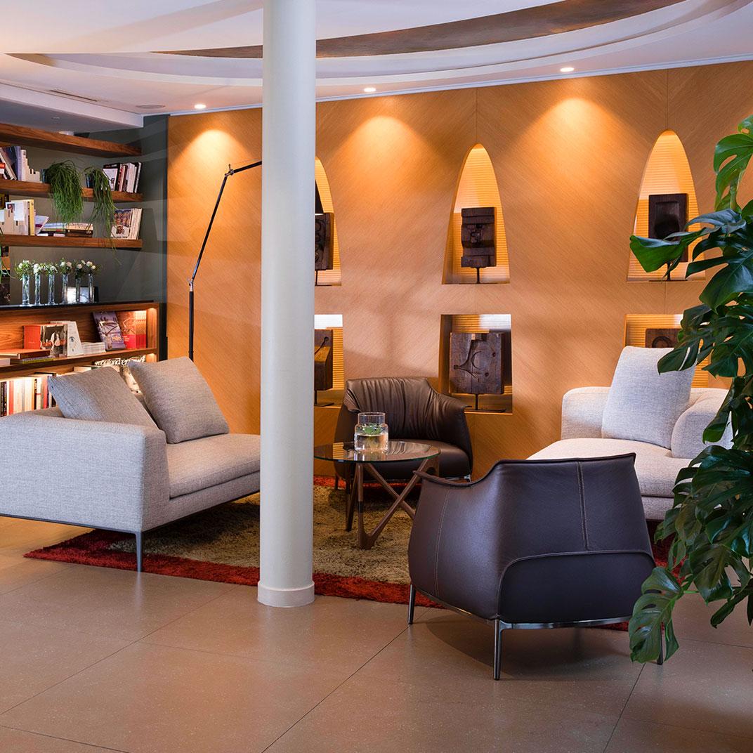 Hôtel Le Six