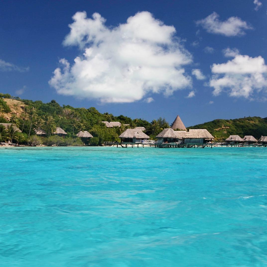 Sofitel Bora Bora Private Island Bora Bora Tahiti