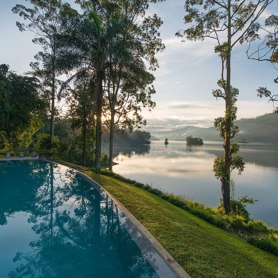 Ceylon Tea Trails – All Inclusive