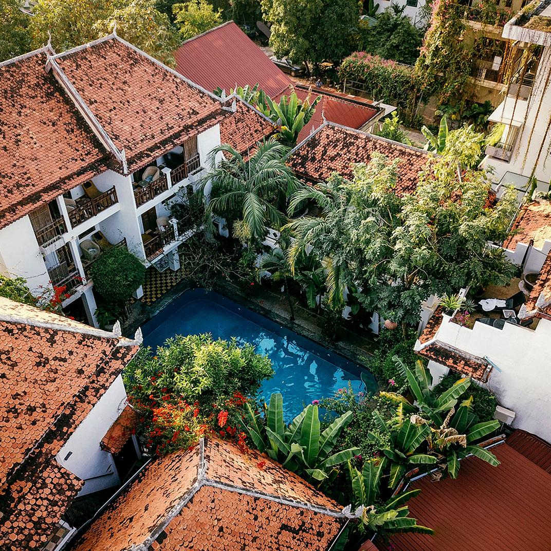 Rambutan Hotel & Resort