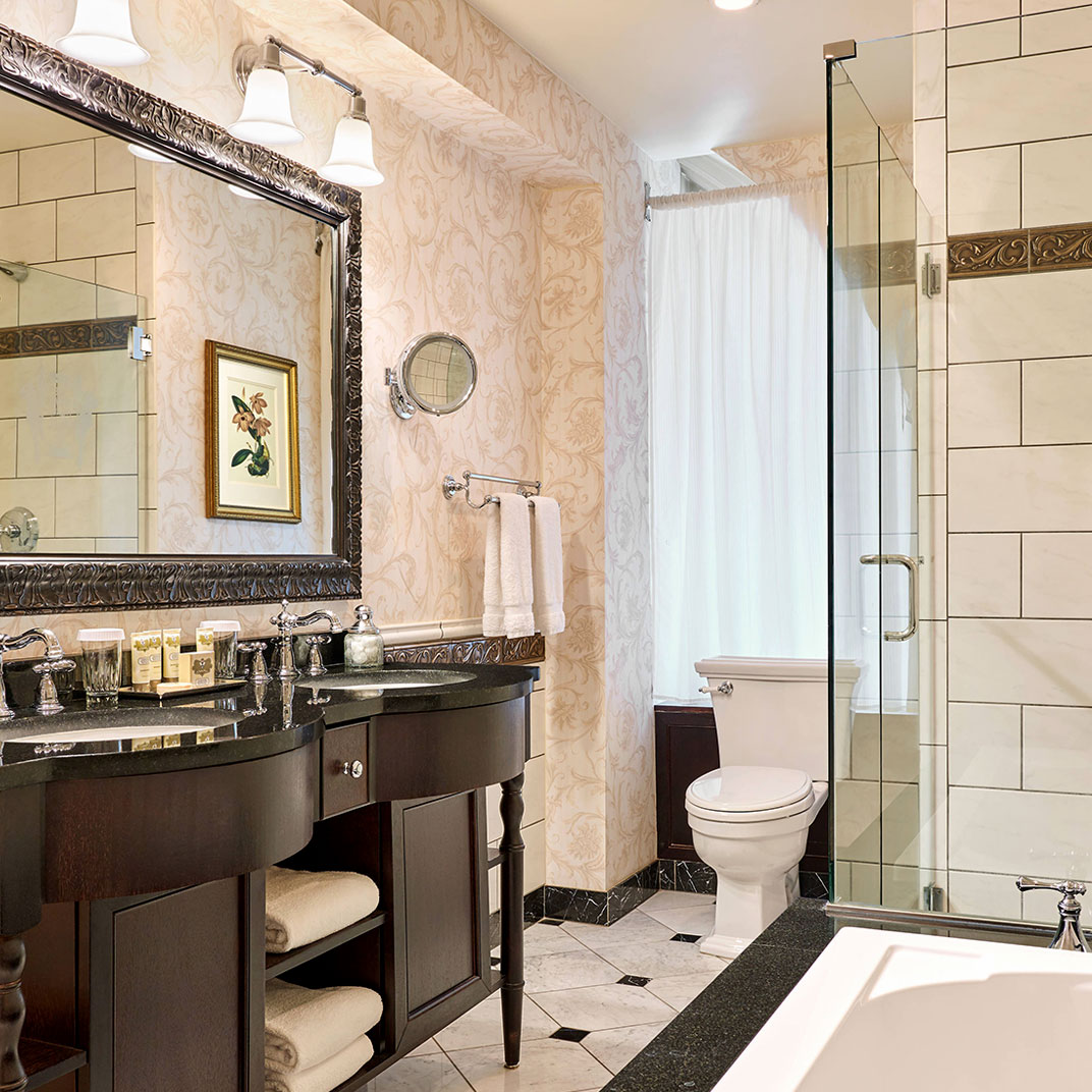 The Brown Palace Hotel and Spa, Autograph Collection (Denver, Colorado) Hotel Reviews | Tablet ...