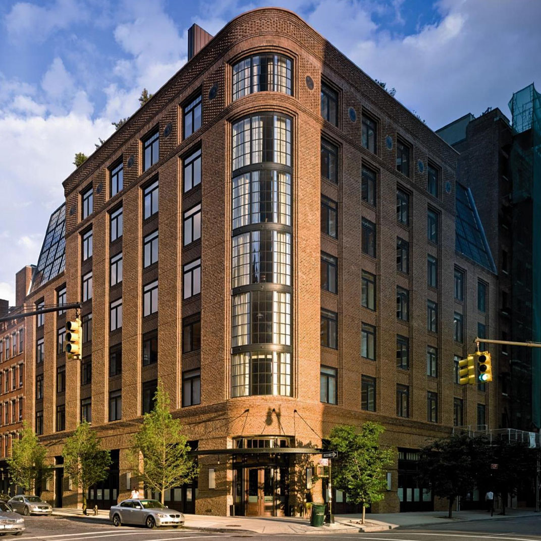 Hotels In New York City >> The Greenwich Hotel New York City New York 114