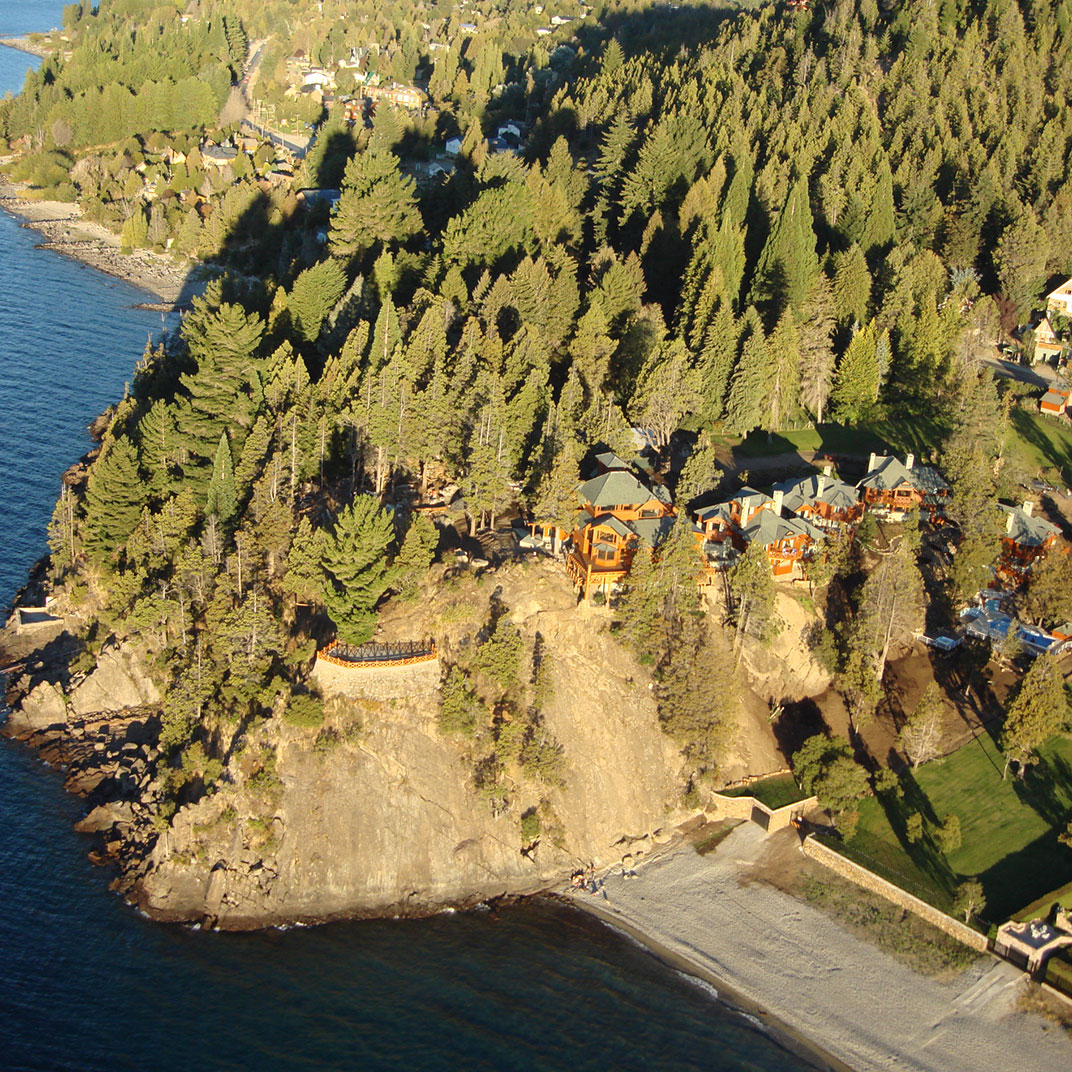 Charming Luxury Lodge & Private Spa - Bariloche