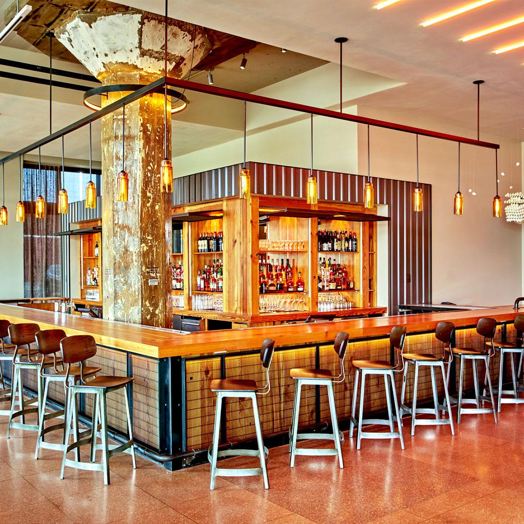 21c Museum Hotel Oklahoma City - Mgallery