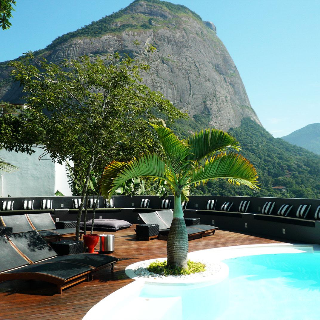 La Suite by Dussol Rio de Janeiro
