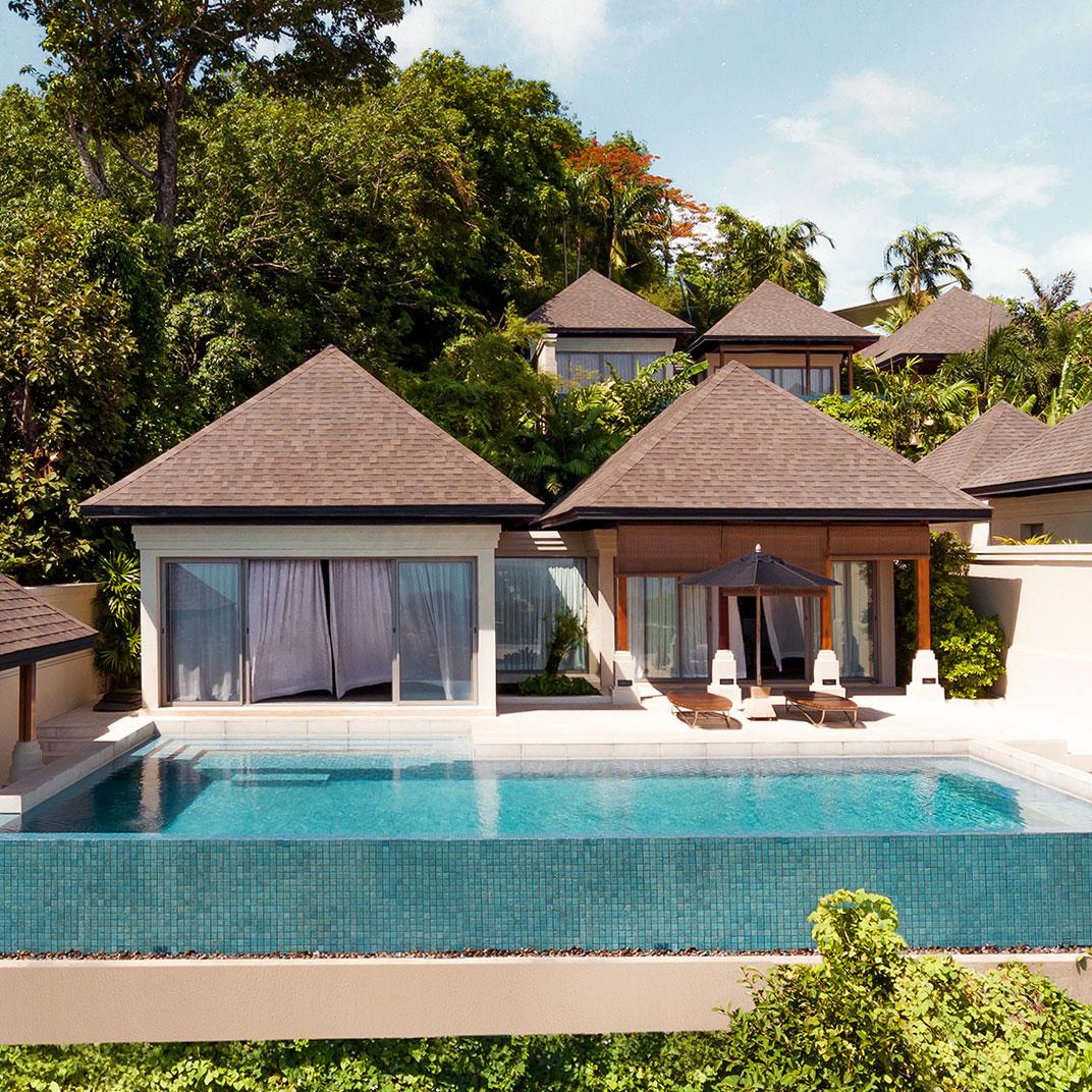 The Pavilions, Phuket