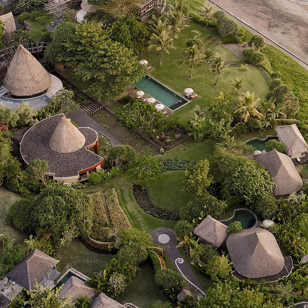 Waka Gangga Resort
