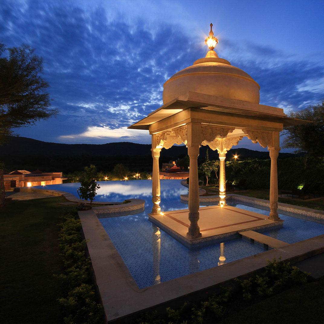 Tree of Life Resort & Spa