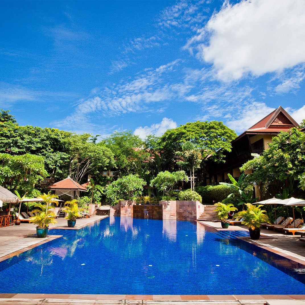 Victoria Angkor Resort & Spa