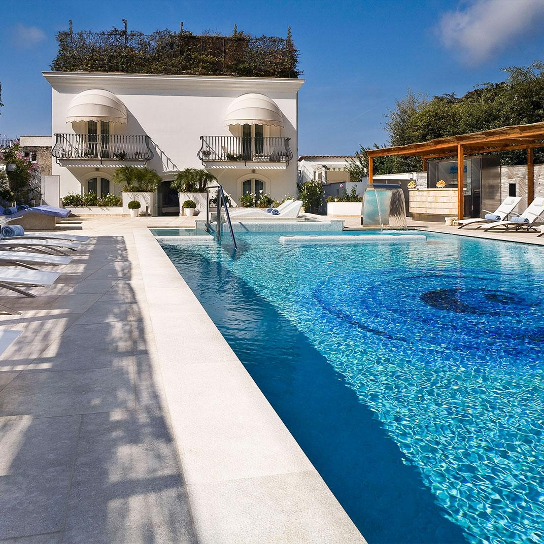 Melia Villa Capri Hotel & Spa