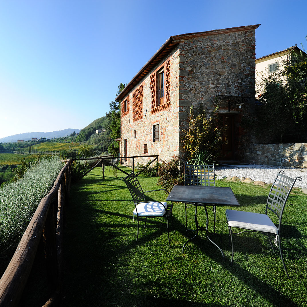 Tenuta San Pietro Luxury Hotel & Restaurant