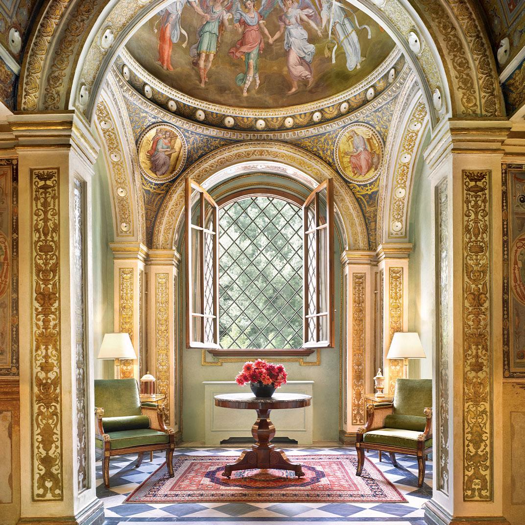 佛罗伦萨四季酒店(Four Seasons Hotel Firenze)