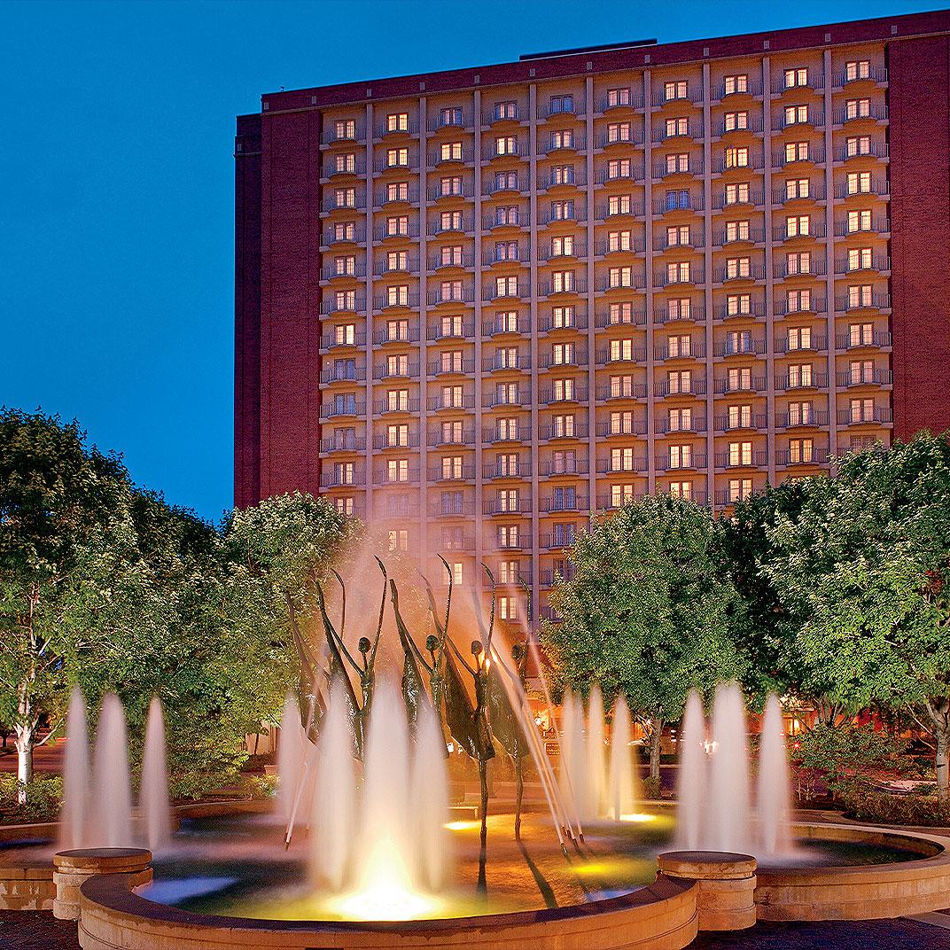The Ritz-Carlton St Louis