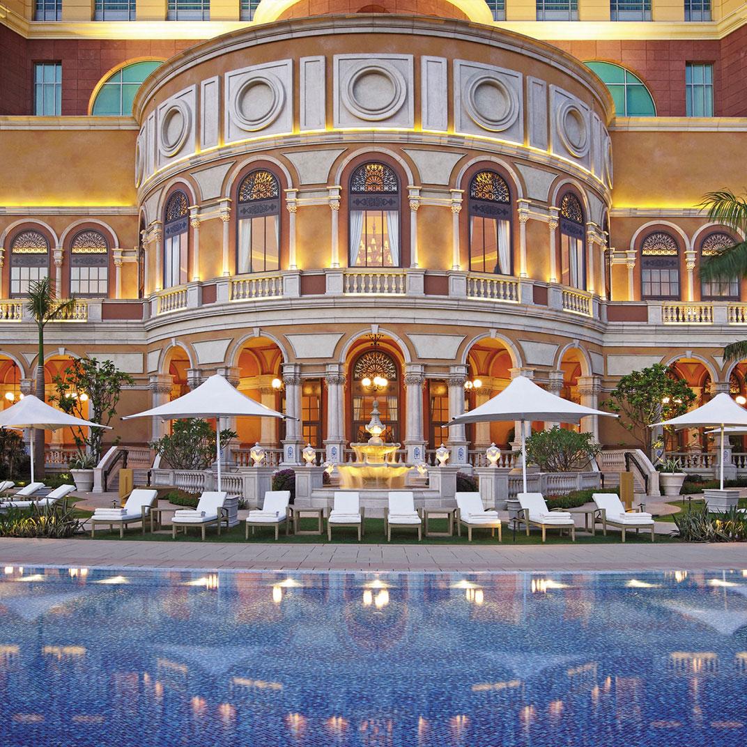 Four Seasons Hotel Macao