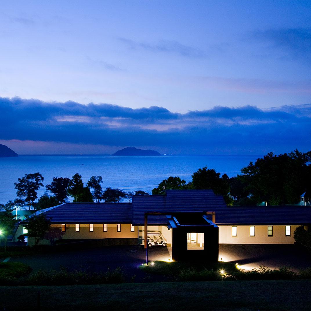 L'Hotel Du Lac