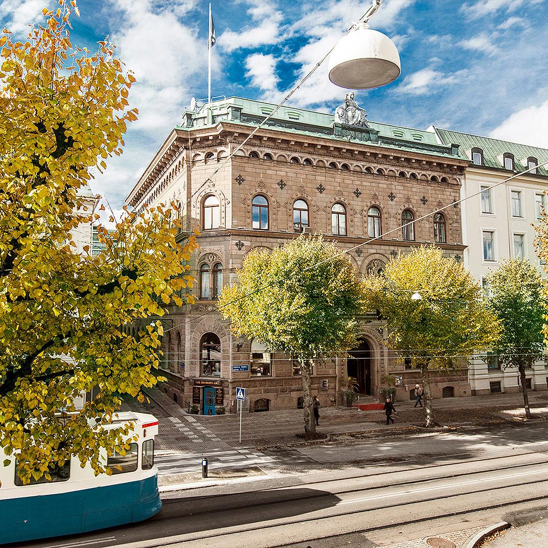 Elite Plaza Hotel Goteborg