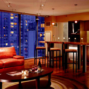 Dana hotel and spa downtown chicago luxury hotels for Spa hotel chicago