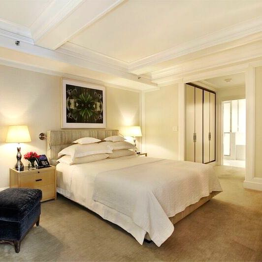 The Mark Hotel (New York, New York) 65 Hotel Reviews